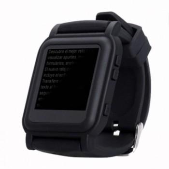 RXO Watch 2019 (Ανάγνωση Εγγράφων/Σκοτεινή Οθόνη/Emergency Button/PDF, WORD, TXT) 8GB
