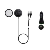 Seo JRBC01 NFC Bluetooth 4.0 Handsfree Car Kit