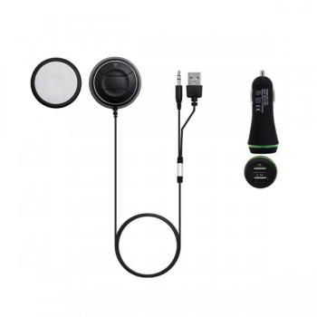 Seo JRBC01 NFC Bluetooth 4.0 Handsfree Car Kit