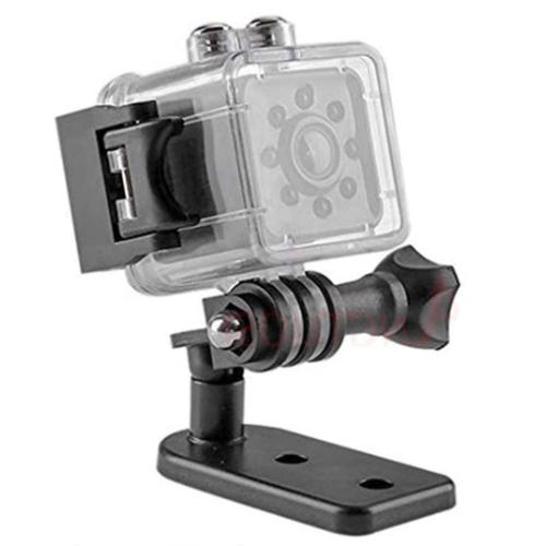 SQ13 Super Mini Car/Drone DVR Κάμερα Καταγραφικό FHD 1080P