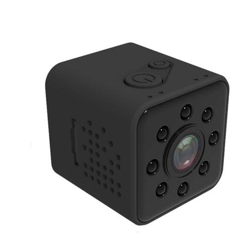 SQ23 Super Mini Car/Drone DVR Μαγνητική Κάμερα Καταγραφικό FHD 1080P