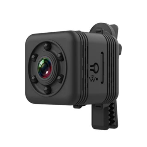 SQ29 Super Mini Car/Drone DVR Μαγνητική Κάμερα Καταγραφικό FHD 1080P