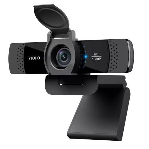 VIOFO P800 1080P HD Web Camera για Laptop Desktop PC Video Calling