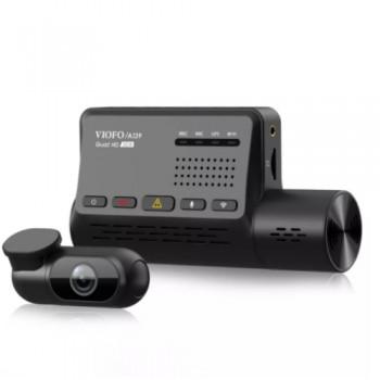 VIOFO A139 2CH Dual Channel Κάμερα Αυτοκινήτου 2K 1440P με GPS και 5GHZ WI-FI