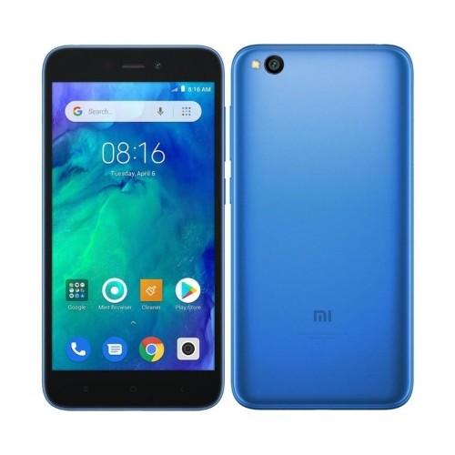 """XIAOMI Redmi Go (Blue) EU (5""""/4G/4πύρηνο/1GB-8GB) (Ακουστικά Δώρο)"""