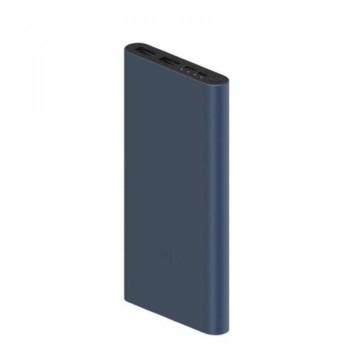 Xiaomi Mi 18W Fast Charge PowerBank 3 10000mAh Μαύρο