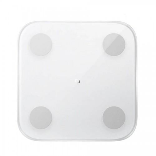 Xiaomi Mi Composition Smart Scale V2 Έξυπνη ζυγαριά (NUN4048GL)