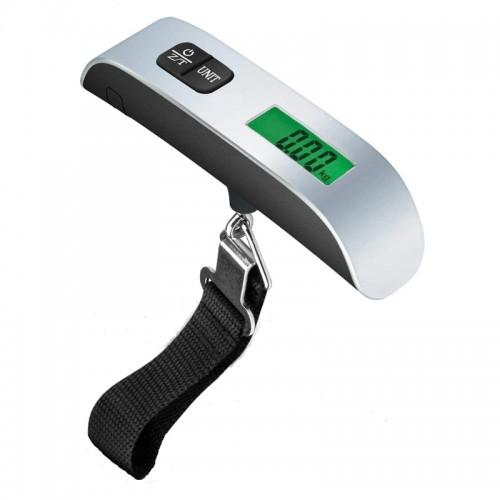 Ψηφιακή Ζυγαριά Για Αποσκευές Εώς 50 kg – OEM HC-510