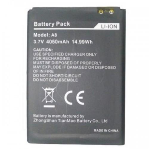 Αυθεντική μπαταρία AGM A8 (4050mAh)