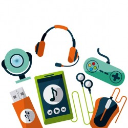 Gadgets & Various