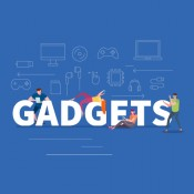 Gadgets & Gifts (158)