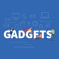 Gadgets & Gifts