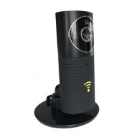 Cleverdog Dog-2W Πανοραμική Wifi/IP Camera + Offline Λειτουργία (Νυχτερινή Λήψη)(960p)
