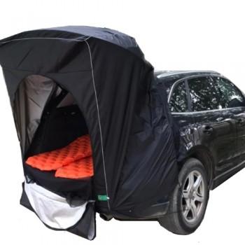 ALLGT Car Tent Σκηνή Αυτοκινήτου Πορτμπαγκάζ (Μαύρο)