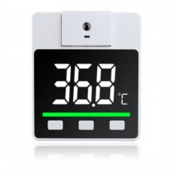 K1-Box Μίνι Αυτόματος Σαρωτής Θερμοκρασίας Σώματος - Ανέπαφο Θερμόμετρο