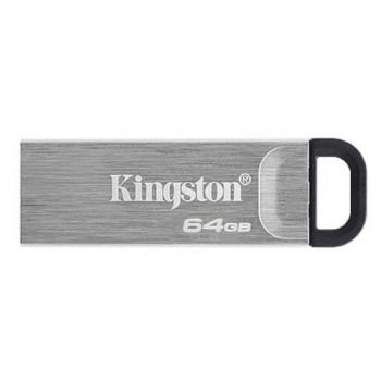 Kingston DataTraveler Kyson USB 3.2 DTKN/64GB Silver