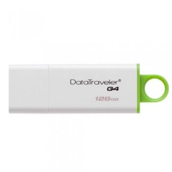 Kingston DataTraveler G4 USB 3.0 (DTIG4/128GB)