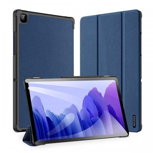 Dux Ducis Domo Flip Cover για Samsung Tab A7 2020 10.4 - Μπλε