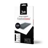 3MK Flexible Glass Edge Version Fullcover - Προστασία Οθόνης (Huawei P30 Pro Black)
