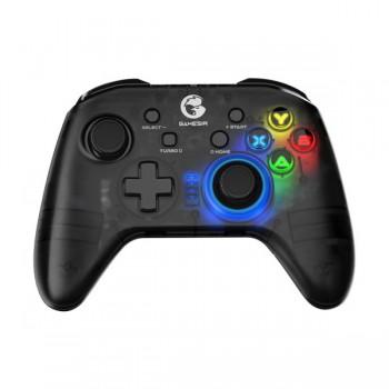 Gamesir T4 Pro Ενσύρματο/Ασύρματο(Bluetooth) Gaming Controller (iOS/Android/PC/Switch)