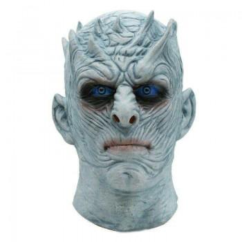 Μάσκα Βασιλιάς της Νύχτας Ενηλίκων για Απόκριες/Halloween/Cosplay 38347