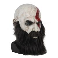 Μάσκα ο Θεός του Πολέμου για Απόκριες/Halloween/Cosplay 48175