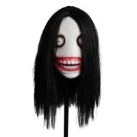 Μάσκα Τρομακτικός Jeff για Απόκριες/Halloween/Cosplay 64482