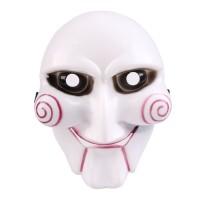 """Μάσκα Τρομακτική """"Σε Βλέπω"""" για Απόκριες/Halloween/Cosplay 58314"""