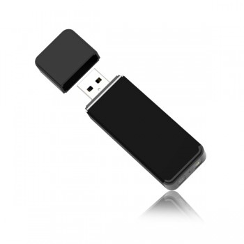 HNSAT UC-60 Mίνι Κρυφή Ψηφιακή Κάμερα σε μορφή USB (4 ώρες/1080P/ανίχν. κίνησης)