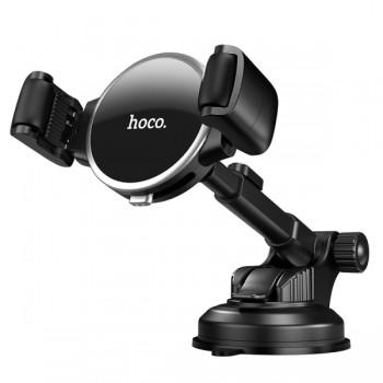 Hoco S12 Lite Βάση κινητού για το αυτοκίνητο με βεντούζα