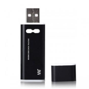 Alisten X13 Spy Κρυφό Καταγραφικό Ήχου (25 ώρες μπαταρίες/Ανίχνευση Ήχου) 8GB