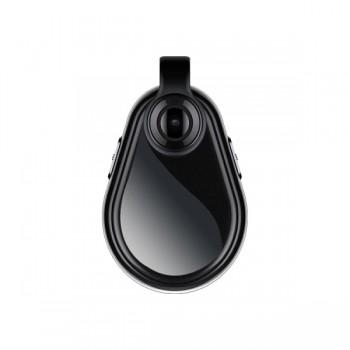 JNN V2 Κρυφή Spy Κάμερα FHD 1080P 30FPS 16GB (Βίντεο/Φώτο/Ήχος/150° γωνία λήψης)