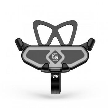 "Kewig M10s Βάση Κινητού 3,5"" έως 6,5"" για Μηχανή/Ποδηλάτο"