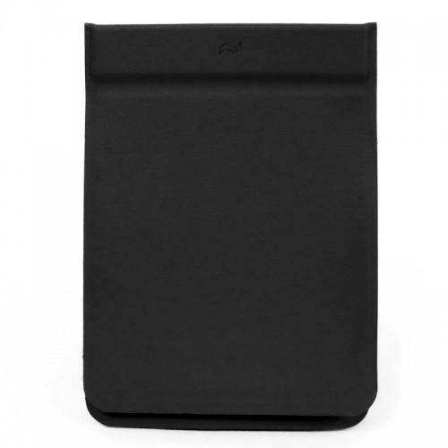 Πορτοφόλι Mag - Μινιμαλιστικό μαγνητικό Πορτοφόλι - Μαύρο