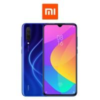 """Xiaomi Mi 9 Lite Global (6.4""""/4G/8πύρηνο/Κάμερα 48MP+8MP+2M/6GB-64GB) Μπλε(Δώρο Ακουστικά)"""