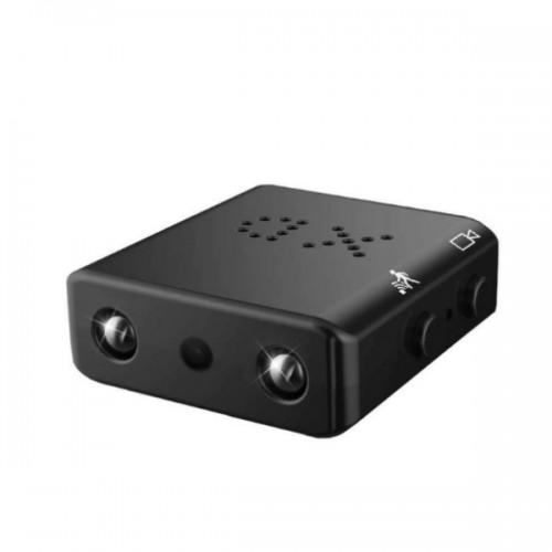 XD Micro Camera HD-Μικροσκοπική κάμερα (ανίχν. κίνησης/νυχτ. λήψη/1080P)