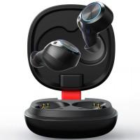 Mifa X6 TWS Bluetooth Ακουστικά Ασύρματα In-Ear - Μαύρα