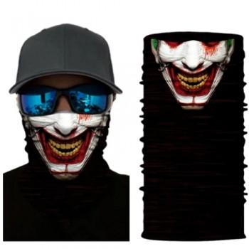 Joker – SP09 OEM Μπαλακλάβα, Τύπου Buff Μάσκα Λαιμού