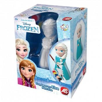 Γύψινο 3D Ζωγραφικής Frozen (1023-63001)