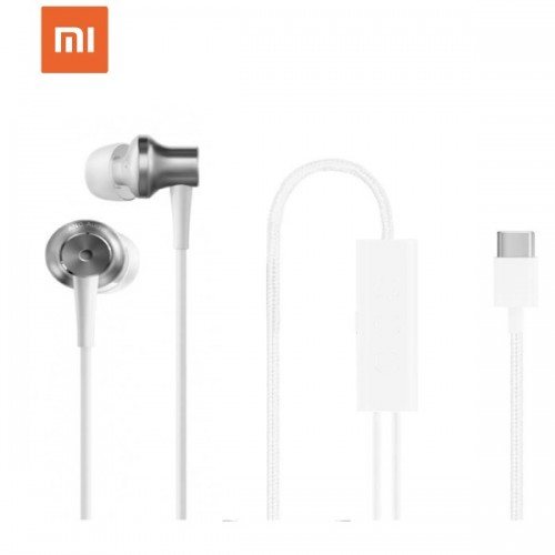 Xiaomi Mi HSEJ03JY Piston 3 Fresh Youth Type-C Edition - White