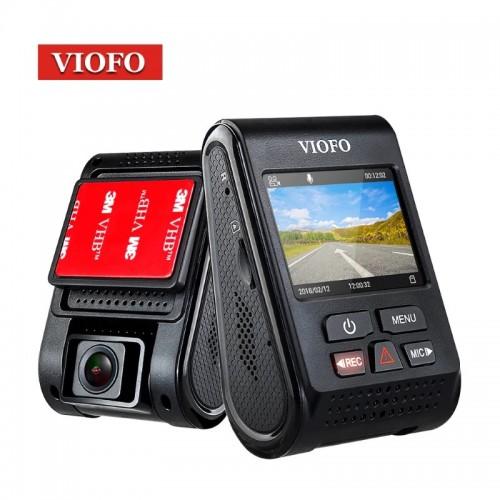 """VIOFO A119sG V2 Κάμερα Αυτοκινήτου DVR (FHD/LCD 2""""/mSD/Sony IMX291)"""