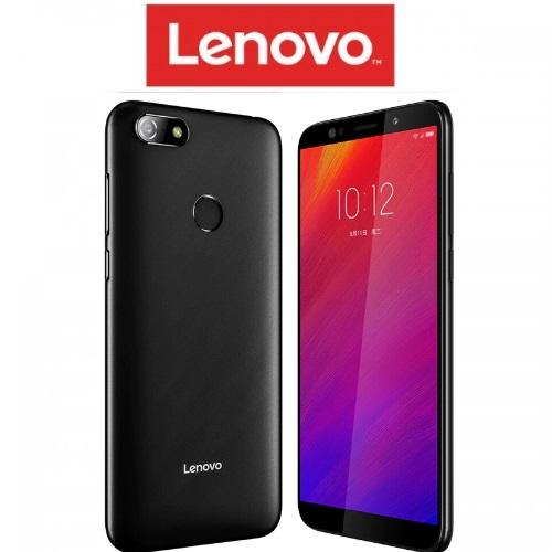 """Lenovo A5 (5.45""""/4G/4πύρηνο/3GB-16GB) Μαύρο (Ακουστικά Δώρο)"""
