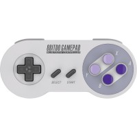8bitdo SNES30 Bluetooth Gamepad(Android,iOS,MAC,PC)