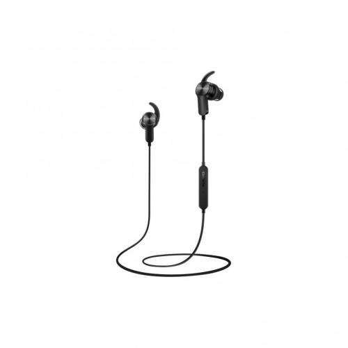 Huawei AM61 Bluetooth Ακουστικά V4.1 Sport Headset Lite Stereo (Black)