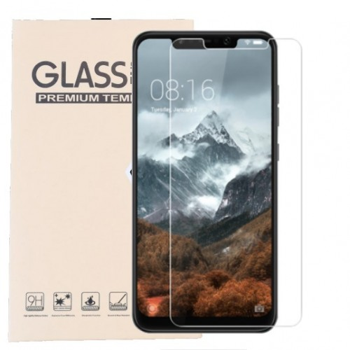 Glass Screen Pro Premium Tempered Glass (Xiaomi Mi Max 3)