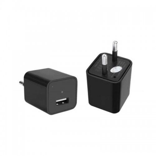Bulk SPY-008 Φορτιστής Κρυφή IP/WiFi Κάμερα 1080P
