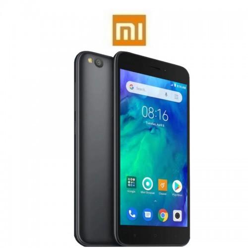 """XIAOMI Redmi Go EU (5""""/4G/4πύρηνο/1GB-8GB) Μαύρο (Ακουστικά Δώρο)"""