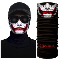 Joker – SP05 OEM Μπαλακλάβα, Τύπου Buff Μάσκα Λαιμού