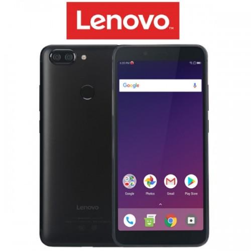 "Lenovo S5 (5.7""/4G/8πύρηνο/4GB-64GB) Μαύρο (Ακουστικά Δώρο)"