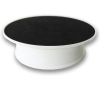 OEM Περιστρεφόμενη Βάση για Βιντεοσκόπηση 360° (Black) – Φωτογράφιση Αντικειμένων